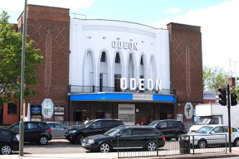 Odeon cinema, Barnet
