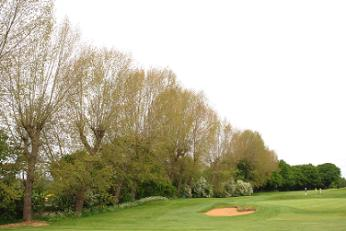 Old Fold Manor Golf Club, Barnet